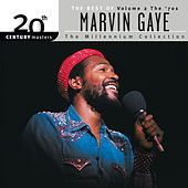 20th Century Masters: The Millennium Collection: The Best Of Marvin Gaye, Vol 2: The 70's by Marvin Gaye