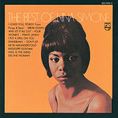 The Best Of Nina Simone de Nina Simone