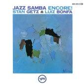 Jazz Samba Encore! by Stan Getz