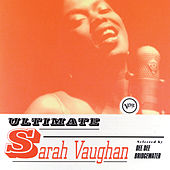 Ultimate Sarah Vaughan von Sarah Vaughan