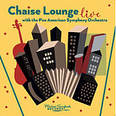 Chaise Lounge with the Pan American Symphony Orchestra by Chaise Lounge