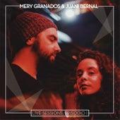 Live Sessions, Episodio I de Mery Granados