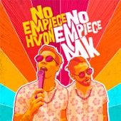 No Empiece Gvn, No Empiece Mk de Parche