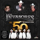 No. 50 de Los Invasores De Nuevo Leon