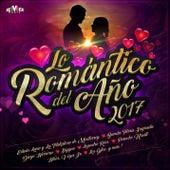 Lo Romántico del Año 2017 de Various Artists