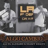Algo Cambio de Al2 El Aldeano