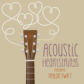 AH Performs Taylor Swift von Acoustic Heartstrings