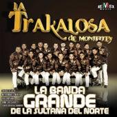 La Banda Grande de la Sultana del Norte de Edwin Luna y La Trakalosa de Monterrey