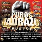 Puros Madazos Duetos de Various Artists