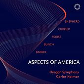 Aspects of America by Oregon Symphony