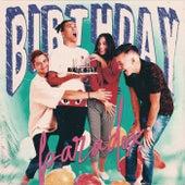Birthday by Paradox
