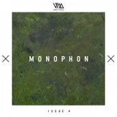 Monophon Issue 4 de Various Artists