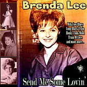 Send Me Some Lovin von Brenda Lee