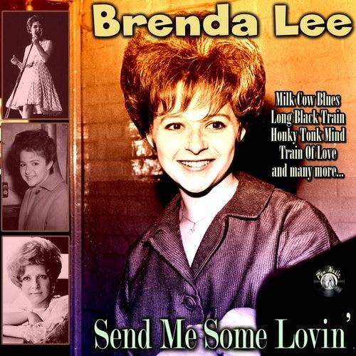 Send Me Some Lovin von Brenda Lee