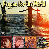 Reggae For The World de Various Artists