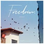 Freedom von AdrielFaith