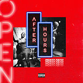 After Hours by Monty Fetti