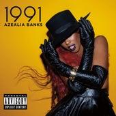 1991 - Ep von Azealia Banks