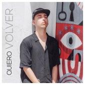 Quiero Volver by Alex Moncayo