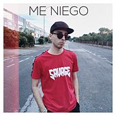 Me Niego by Alex Moncayo