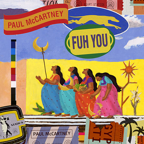 Fuh You by Paul McCartney
