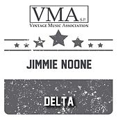 Delta by Jimmie Noone