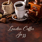 London Coffee Jazz by Vintage Cafe