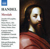 Handel: Messiah, HWV 56 (Ed. W. Shaw) de Various Artists