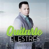 Quitarte el Estrés de Joe Veras