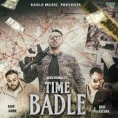 Time Badle - Single de Arsh Dhindsa