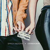 Say the Word by Emily Vaughn