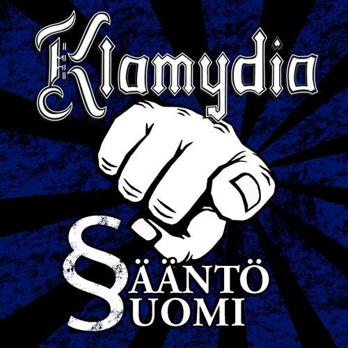 Sääntö-Suomi by Klamydia