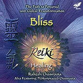 Bliss - Reiki Healing de Various Artists