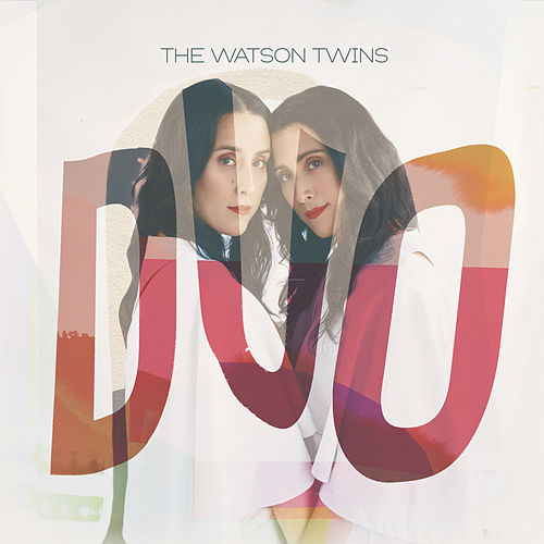Hustle and Shake by The Watson Twins