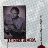 The Concord Jazz Heritage Series von Laurindo Almeida