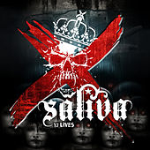 Some Shit About Love by Saliva