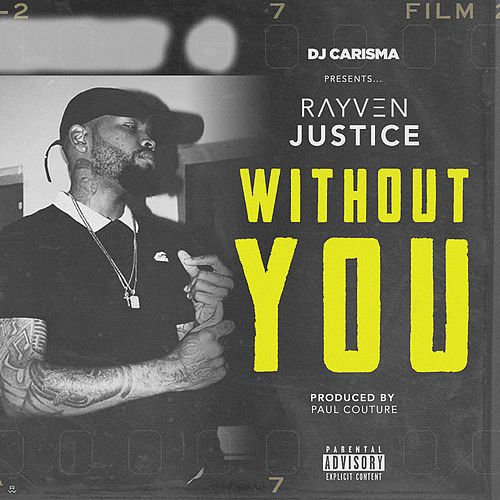 Without You von Rayven Justice