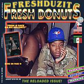 Fresh Donuts (Deluxe Version) by FreshDuzIt