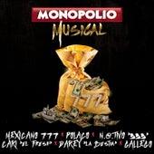 Monopolio Musical de Darey Quiara