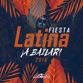 Fiesta Latina 2018: ¡A Bailar! - EP by Various Artists