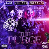 The Purge (Slowed an Chopped) von Various Artists