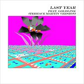 Last Year (feat. GoldLink) (Terrace Martin Version) von alt-J