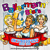 Ballermann Stars - Oktoberfest Hits 2018 (XXL Wiesn Schlager Party bis zum Apres Ski 2019) von Various Artists