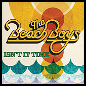 Isn't It Time - EP de The Beach Boys
