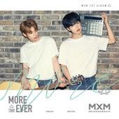 More Than Ever de MXM (BRANDNEW BOYS)