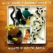 Nights in White Satin by Nick Awde