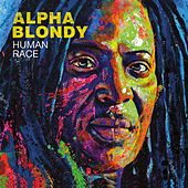 Human Race by Alpha Blondy
