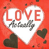 Love Actually von Various Artists