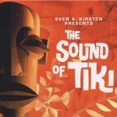 Sven Kirsten's 'The Sound of Tiki' - Exotica Compilation von Various Artists