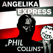 Phil Collins by Angelika Express